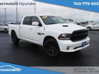 2017 Ram 1500 Sport ABSOLUTELY BEAUTIFUL TRUCK!!! This