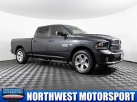 One Owner Truck With Navigation!  Options:  Tinted
