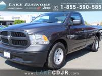 New Price! CARFAX One-Owner. 8-Speed Automatic Clean