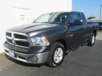 Very Nice, CARFAX 1-Owner, ONLY 14,239 Miles! RADIO: