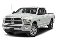 This 2017 Ram 2500 Big Horn is proudly offered by