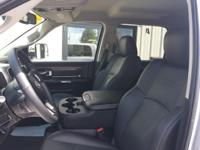 You ll feel right at home in our 2017 RAM 2500 Laramie