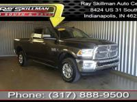 Non-Smoker vehicle, Ray Skillman Certified, Excellent