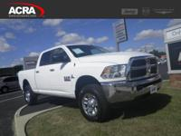 Used Ram 2500, options include:  Four Wheel Drive,