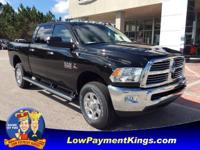 Heated Seats, Bed Liner, Trailer Hitch, QUICK ORDER