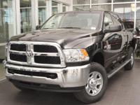 This Ram 2500 boasts a Regular Unleaded V-8 5.7 L/345