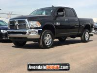 We're excited to offer this versatile 2017 Ram 2500