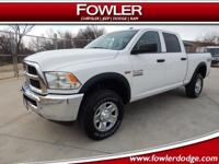 4WD. Blow out pricing! Dodge Quality! This outstanding