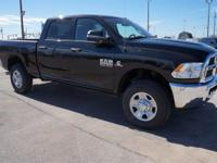 2017 Ram 2500 Tradesman 17 x 7.5 Steel Styled Wheels,