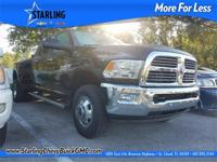 Recent Arrival! New Price! This 2017 Ram 3500 Big Horn