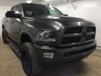 What a great deal on this 2017 Ram! You'll appreciate