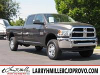 Check out this gently-used 2017 Ram 3500 we recently