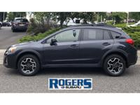 This Crosstrek only has 13,000 miles! This is a great