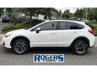 This Crosstrek is an awesome car and a great value for