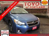 .Toyota of Portland CERTIFIED PRE-OWNED Vehicle! Be