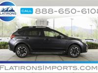 Flatirons Imports is offering this 2017 Subaru