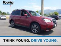 2017 Subaru Forester 2.0XT Premium and Clean Carfax NO