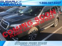 2017 Subaru Forester 2.0XT Touring 4D Sport Utility