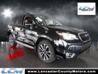 Forester 2.0XT Touring, Carfax One Owner!, *Local