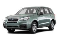This Subaru won't be on the lot long! Ensuring