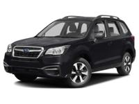 Flatirons Imports is offering this 2017 Subaru Forester