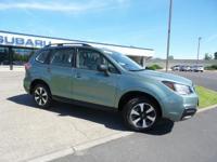 CARFAX 1-Owner, Subaru Certified, GREAT MILES 1,732!