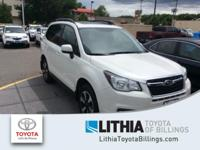 CARFAX 1-Owner, Lithia Q Certified. JUST REPRICED FROM