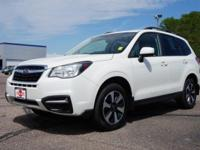 Subaru of Pueblo is offering this 2017 Subaru Forester
