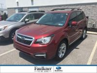 Subaru Certified, CARFAX 1-Owner, ONLY 10,600 Miles!