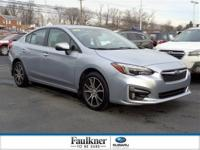 Subaru Certified, CARFAX 1-Owner, Clean, ONLY 2,872