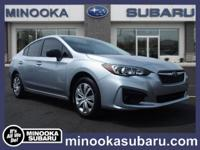 This Subaru won't be on the lot long! An awesome price