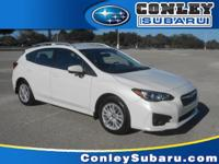 Thank you for visiting another one of Conley Subaru's