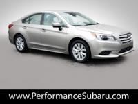 Subaru Certified, CARFAX 1-Owner, Clean, LOW MILES -