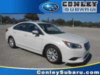 BETTER THAN NEW... Every Certified Pre-Owned Subaru