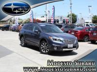 CARFAX 1-Owner, Subaru Certified, Excellent Condition.