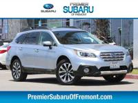 Options:  2017 Subaru Outback 2.5I 4D Sport Utility|12