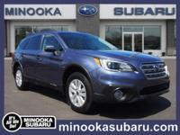 What a great deal on this 2017 Subaru! Comfortable and