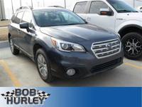 Subaru Outback 2.5i Blue AWDRecent Arrival! Clean