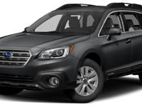 Options:  2017 Subaru Outback 2.5I Premium|Miles: