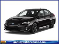 2017 Subaru WRX Chrome Limited Newly Detailed, 4-Wheel