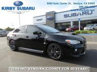 Kirby Subaru of Ventura is proud to offer this