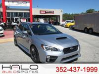 2017 SUBARU WRX STI ALL WHEEL DRIVE ** SUPER RARE CAR!