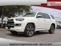 2017 Toyota 4Runner Limited V6, *** BRAND NEW CONDITION