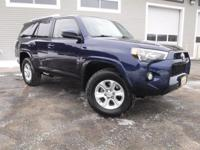 Get the BIG DEAL on this amazing 2017 Toyota 4Runner