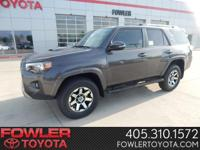 Don't bother looking at any other SUV! Stroll on down