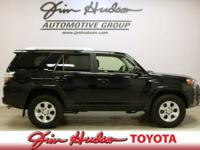 Options:  2017 Toyota 4Runner|Vin: Jtezu5jr6h5156656|K