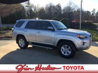 Options:  2017 Toyota 4Runner Sr5 2Wd Is Offered To You