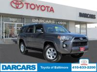 DARCARS Toyota Baltimore has a wide selection of