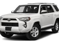 This 2017 Toyota 4Runner SR5 Premium is proudly offered