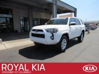 Royal Kia is proud to offer this wonderful White Toyota